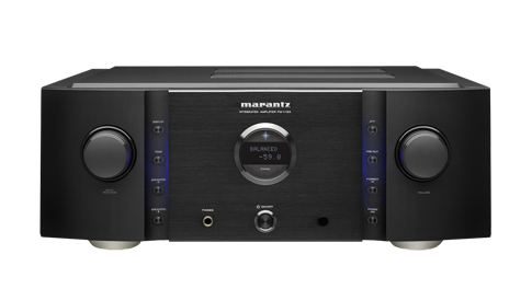 graphic-product Marantz Reference