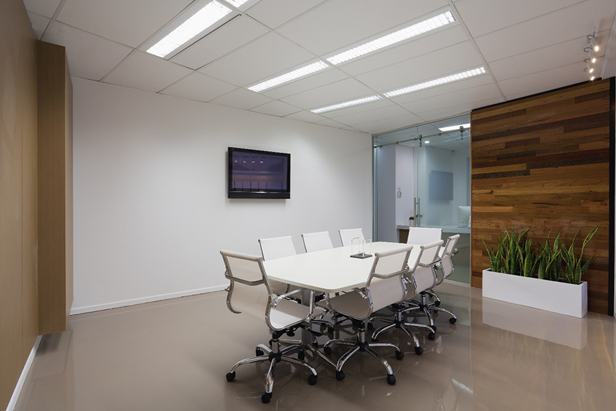 How Can Automated Lighting Control Enhance Your Small Business?