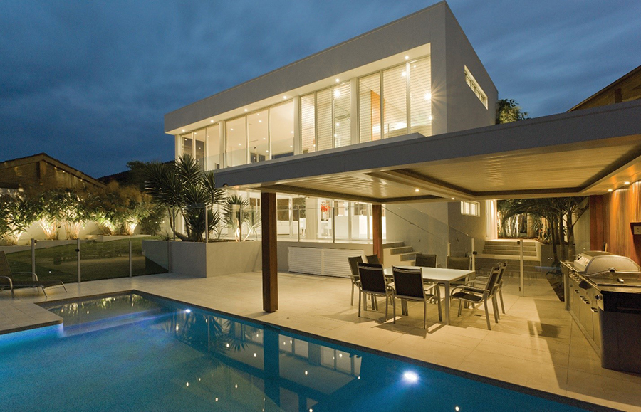 What are the Benefits of Installing Automated Lighting Control in Your Florida Home?