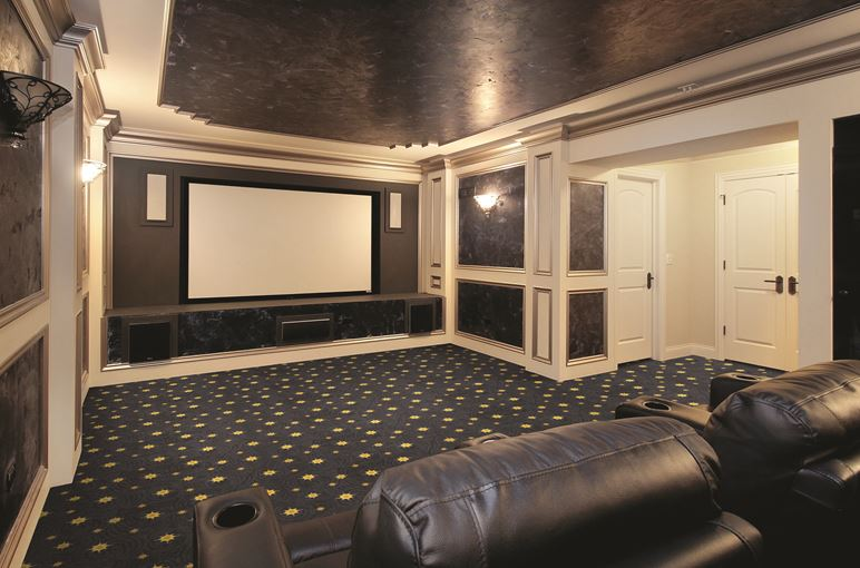 The Best Projector for Your Home Theater